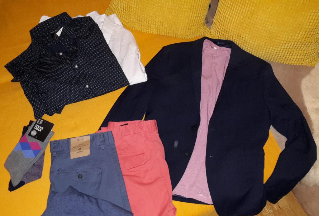 Shoppingergebnis