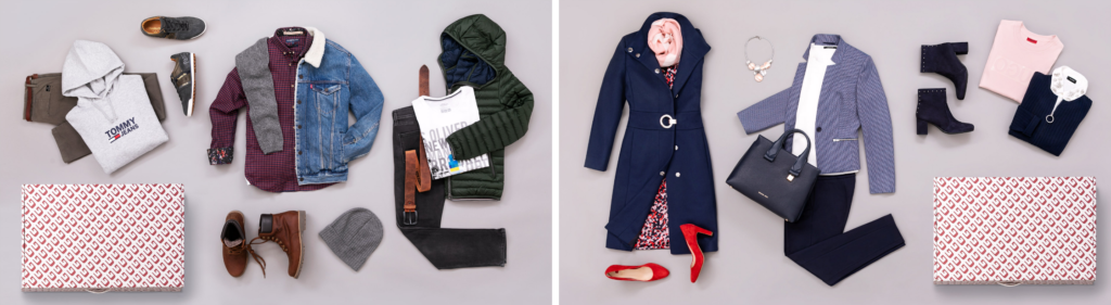 Personal Shopping Insider Garhammer Outfits