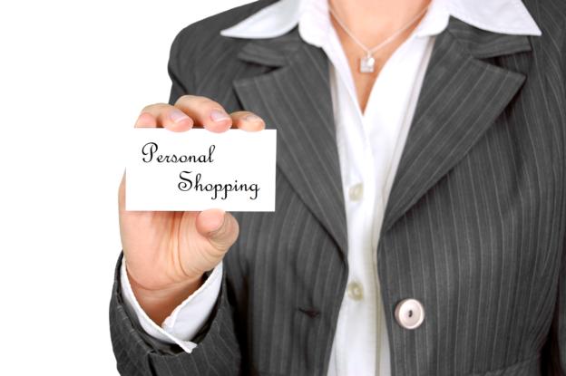 Personal Shopping als Erlebnisgeschenk