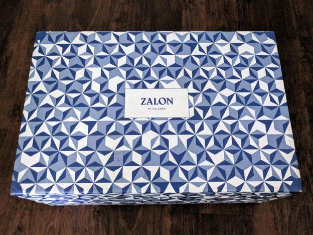 Zalon Paketbox