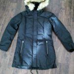 Parka Zalon Stylist Choice