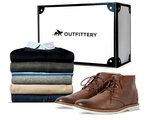 outfittery box abbestellen